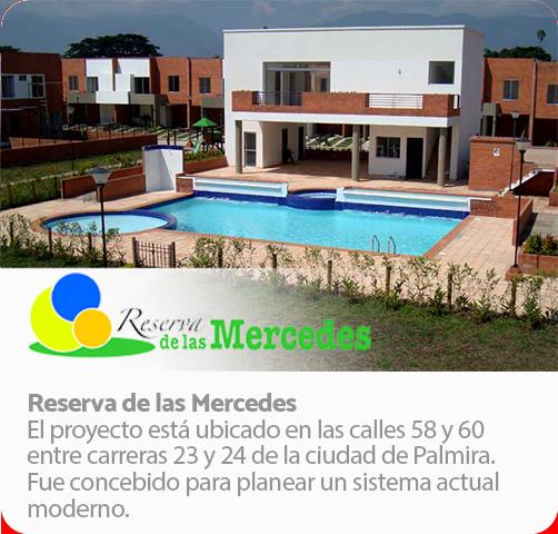 Reserva de las Mercedes